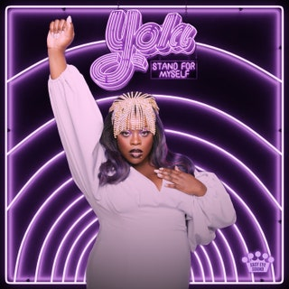 Yola - Stand for Myself Music Album Reviews