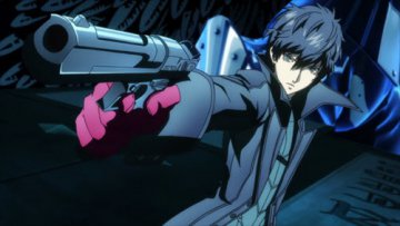 Persona 5 The Animation Stars and Ours Subtitle Indonesia
