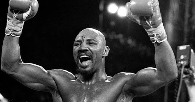 The Richest Boxers - Mavin Hagler