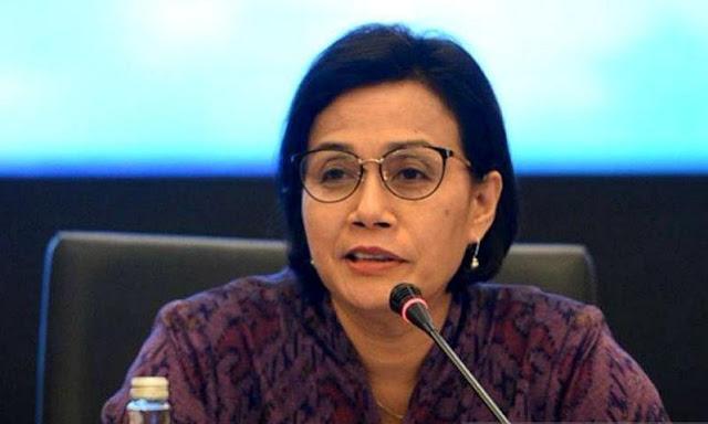 Sri Mulyani: Utang Ini untuk Menyelamatkan Jiwa Seluruh Republik Indonesia