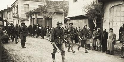 Θεσπρωτία: Να ιδρυθεί Μουσείο Κατοχής και Αντίστασης στη Θεσπρωτία