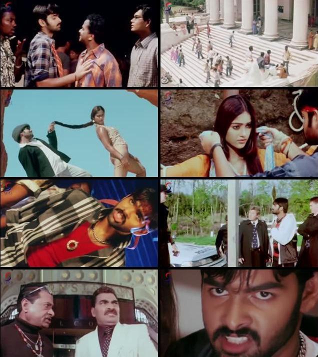 Sabse Bada Dilwala 2014 Hindi Dubbed 720p HDRip