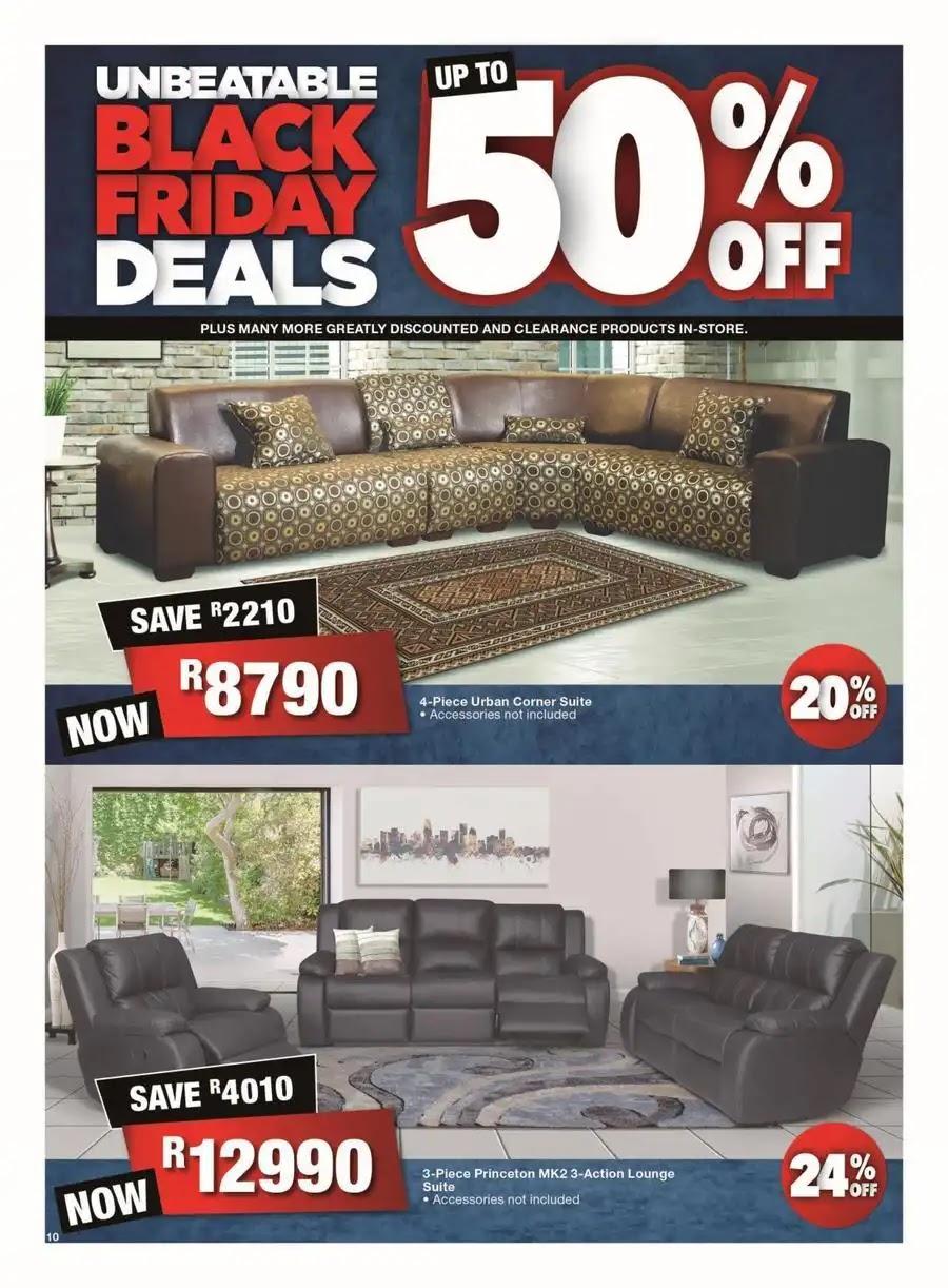 OK Furniture Black Friday 2019 deals - Page 6 of 8