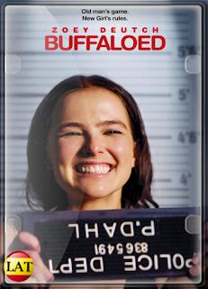 Cómo Escapar de Búfalo (2019) DVDRIP LATINO