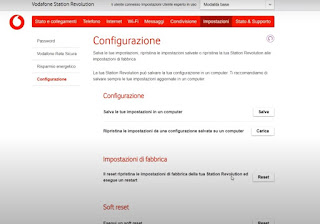 Modem Vodafone