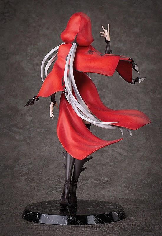 "Figuras: Espectacular Argenta de ""Dragon Nest"" - Myethos"