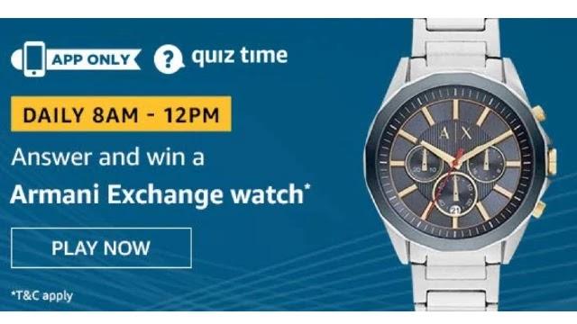 Amazon Samsung A10s Smartphone Quiz Answers - Win Samsung A10s Smartphone