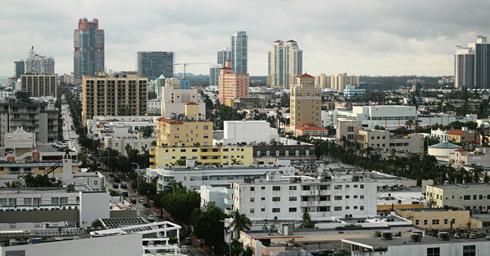 Royal Palm Hotel South Beach Miami