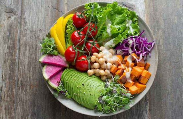Colourful Fruits and Vegetables That Cut Your Cancer Risk