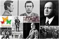 قصة حياة بينيتو موسوليني - الدوتشي, رئيس ايطاليا, احد مؤسسي الحركة الفاشية