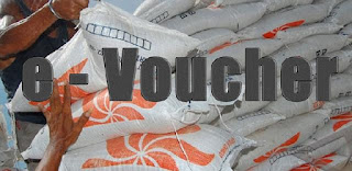 Pemkot Bandung Berlakukan Voucher Elektronik Pengganti Raskin