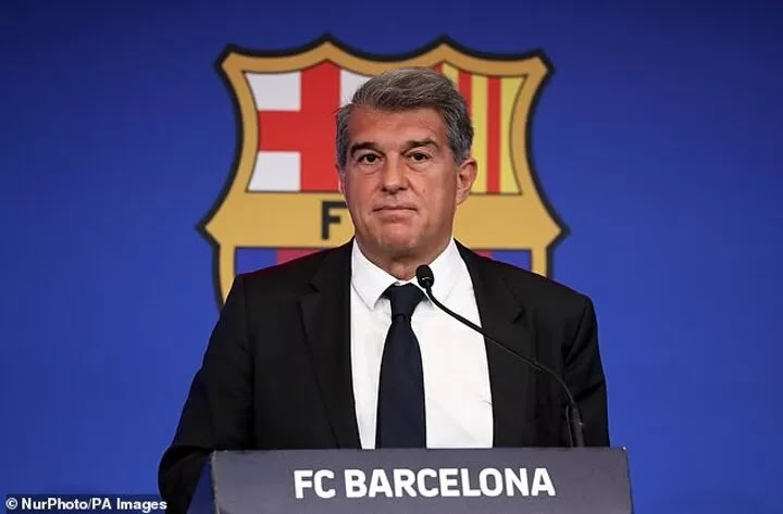 Barca 'plot clear-out with Alba and Griezmann among those who may leave'