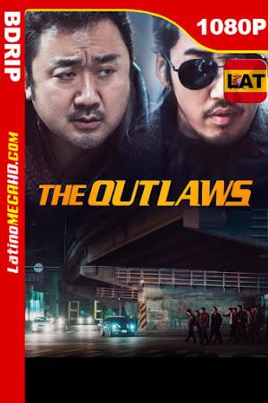 Ciudad sin ley (2017) Latino HD BDRIP 1080P ()