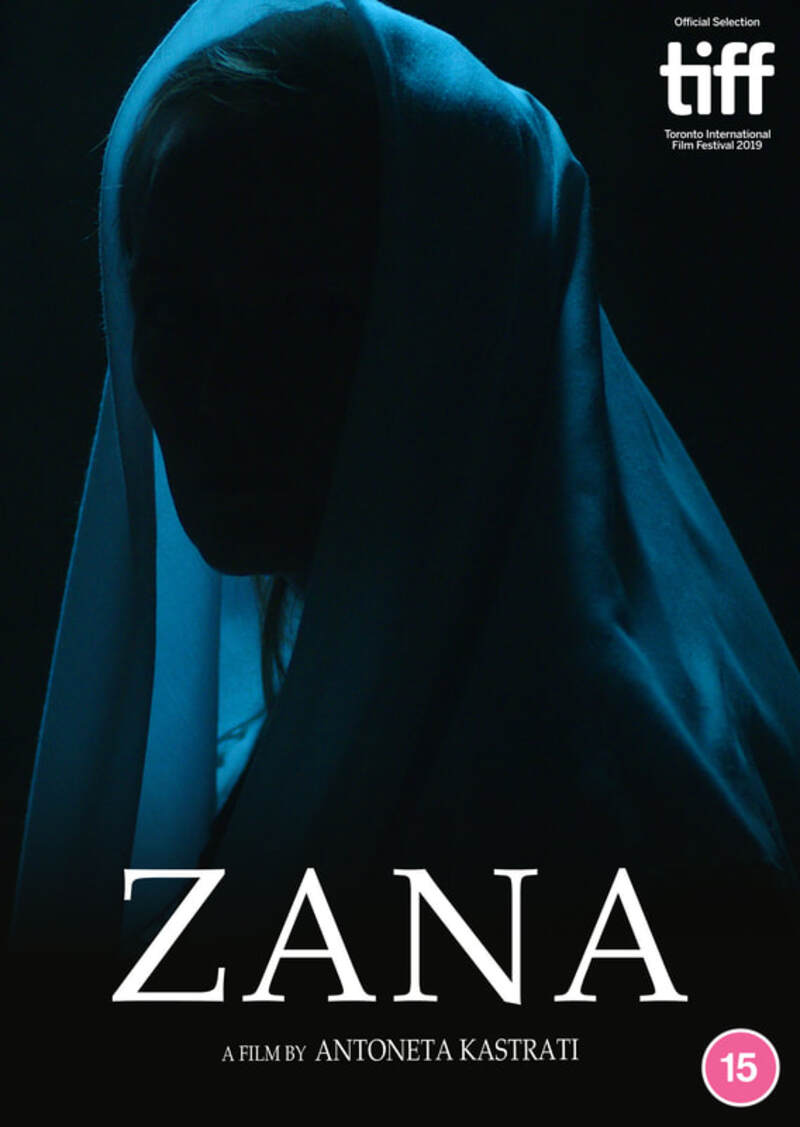 zana poster