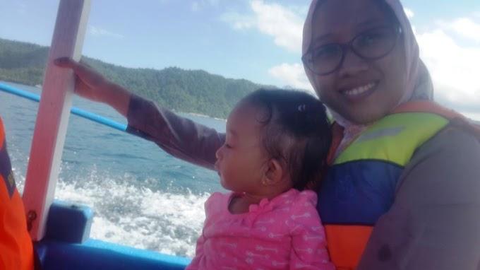 Jalan-Jalan ke Pulau Pamutusan dan Pulau Pasumpahan di Sumatera Barat