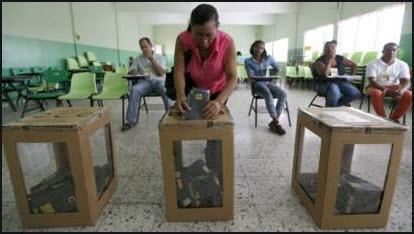 OEA: No hubo intención en falla electoral en R. Dominicana