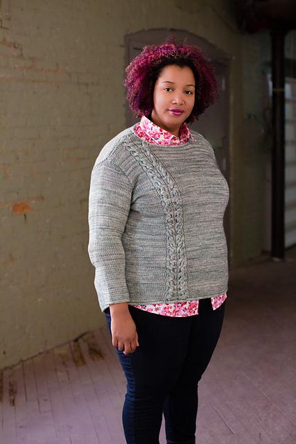 strikkeoppskrifter dame jakker dame på nett