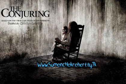 The Conjuring (2013) Dual Audio Movie Download In 720p HD