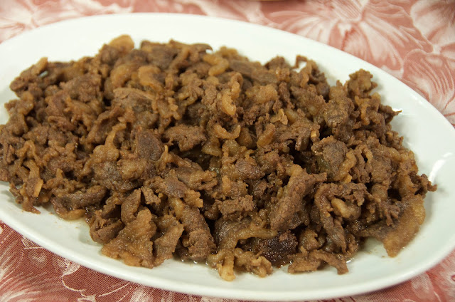 US Premium Beef Tapa Addiction