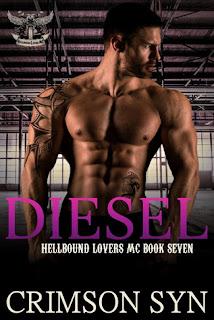 Diesel by Crimson Syn
