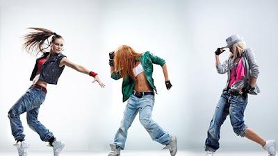 Dance ke jariye weight lose karne ka tarika. Dance kare aur wazan kam kare.