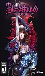 d294e4b0aea69f1bee603adbd37e8347 - Bloodstained: Ritual of the Night v05.07.2020 (Zangetsu/Randomizer) + DLC