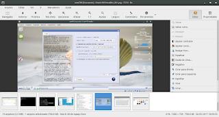 Dois programas criativos de Linux para imagens