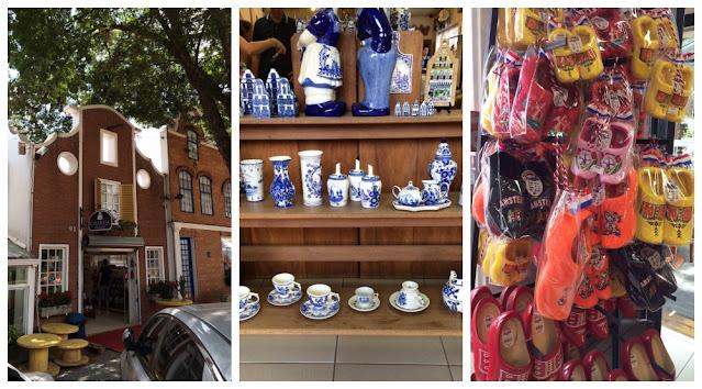 Holambra além da Expoflora - o que ver e fazer em Holambra (SP) - Comprar souvenir na Casa Bela