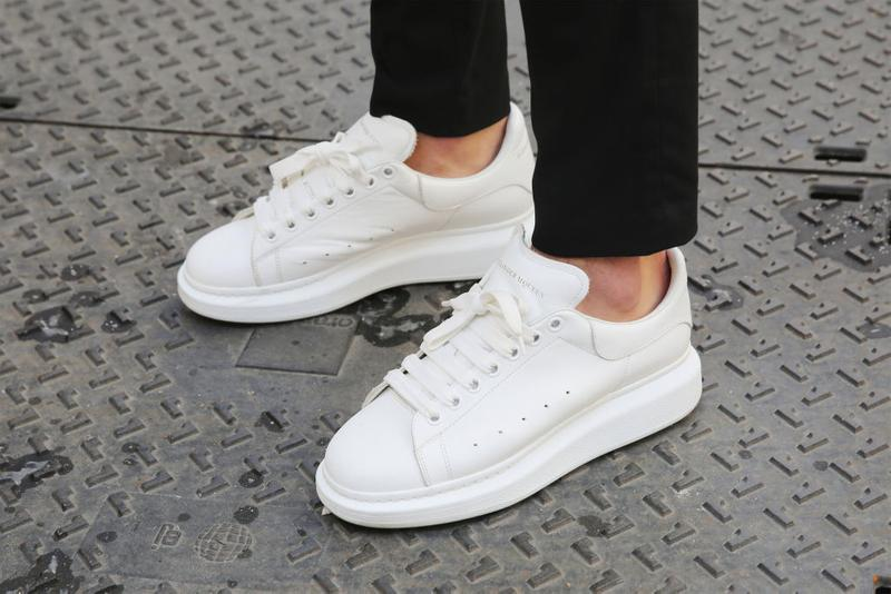 6 peças que toda fashionista precisa ter tenis branco