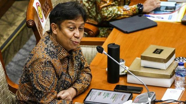Kasus Covid-19 di Indonesia Tembus 1 Juta, Menkes Ajak Warga Merenung