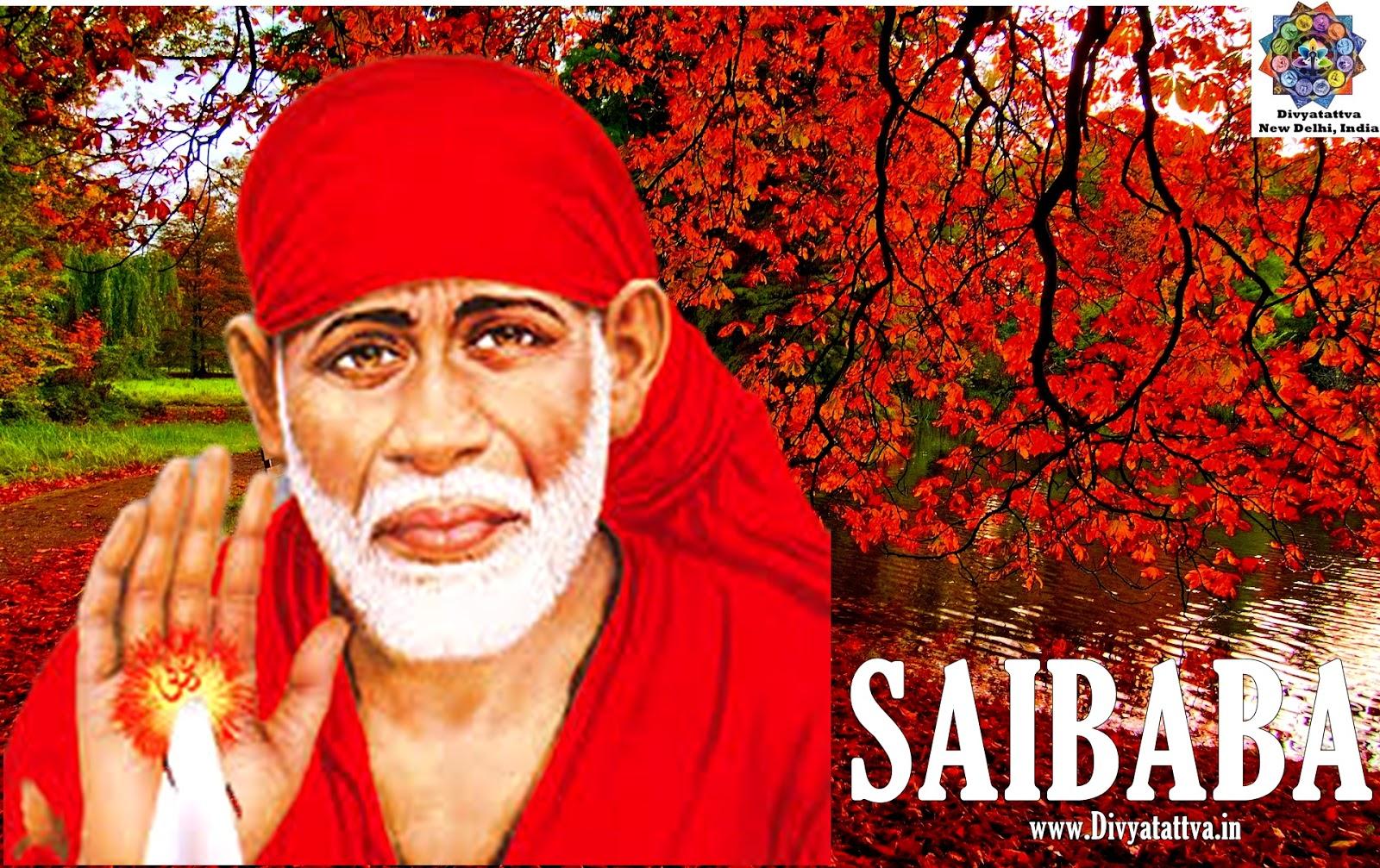 Sai Baba Photo Collection