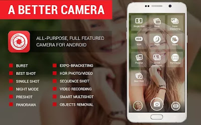 A Better Camera APK Download Free Latest Version For Android