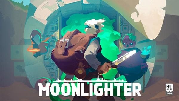 Game Moonllight Sedang Gratis di Epic Games! — Sampai 03 Agustus!