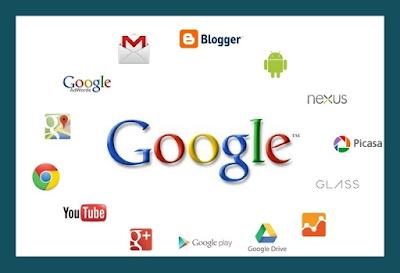 Produk-produk dari Google yang bisa hasilkan uang