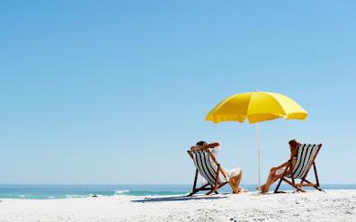 liburan santai