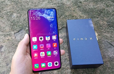7 Smartphone dengan Layar Paling Lebar di 2018 Apa Saja ?