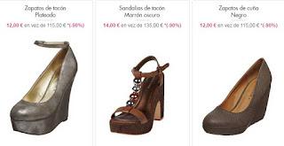 zapatos de marca Donna Loka