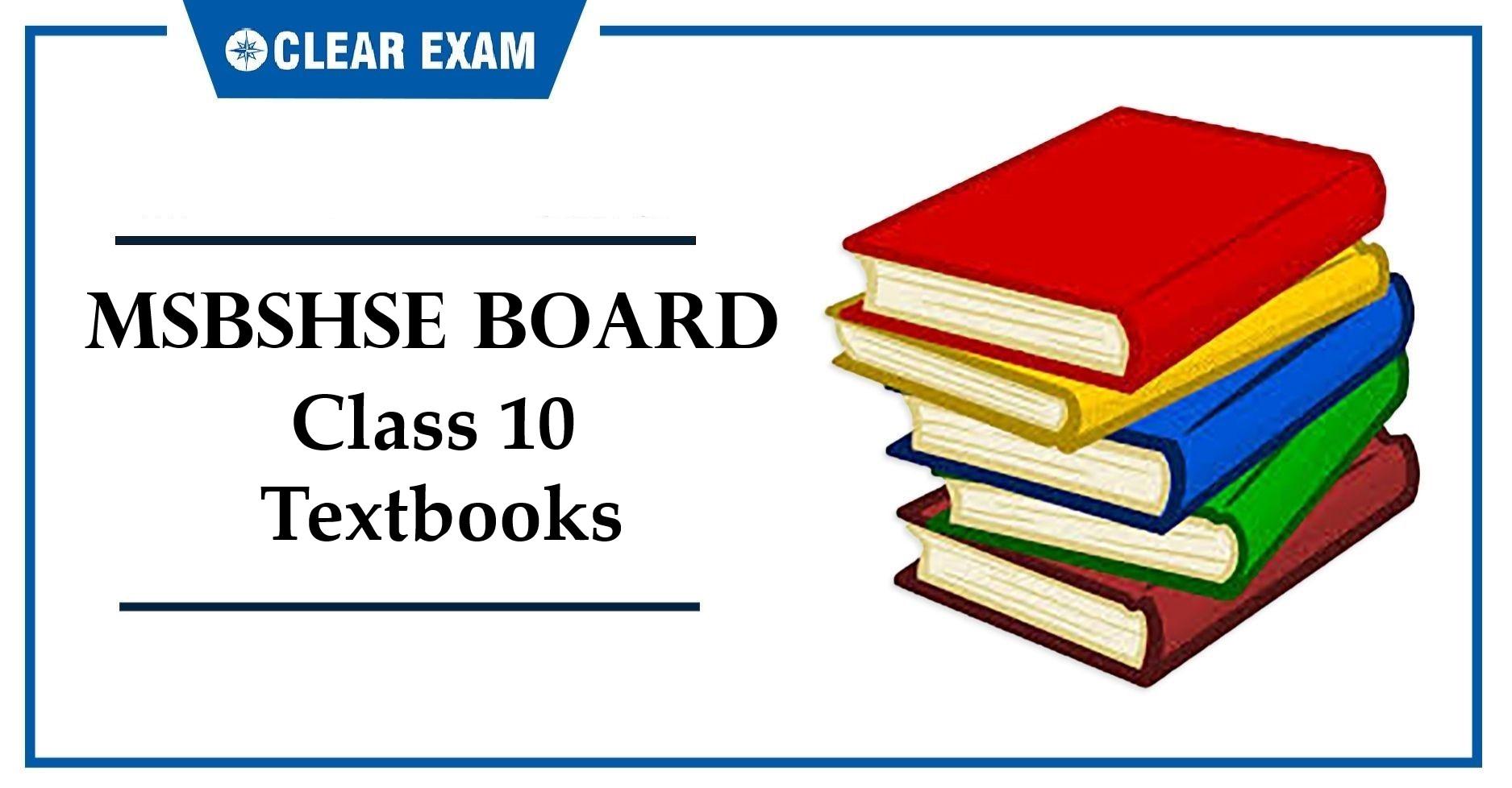 AP Board Class 10 Textbooks