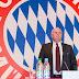 Uli Hoeness deixa a prisão e é presença garantida no jogo do Bayern na quarta-feira