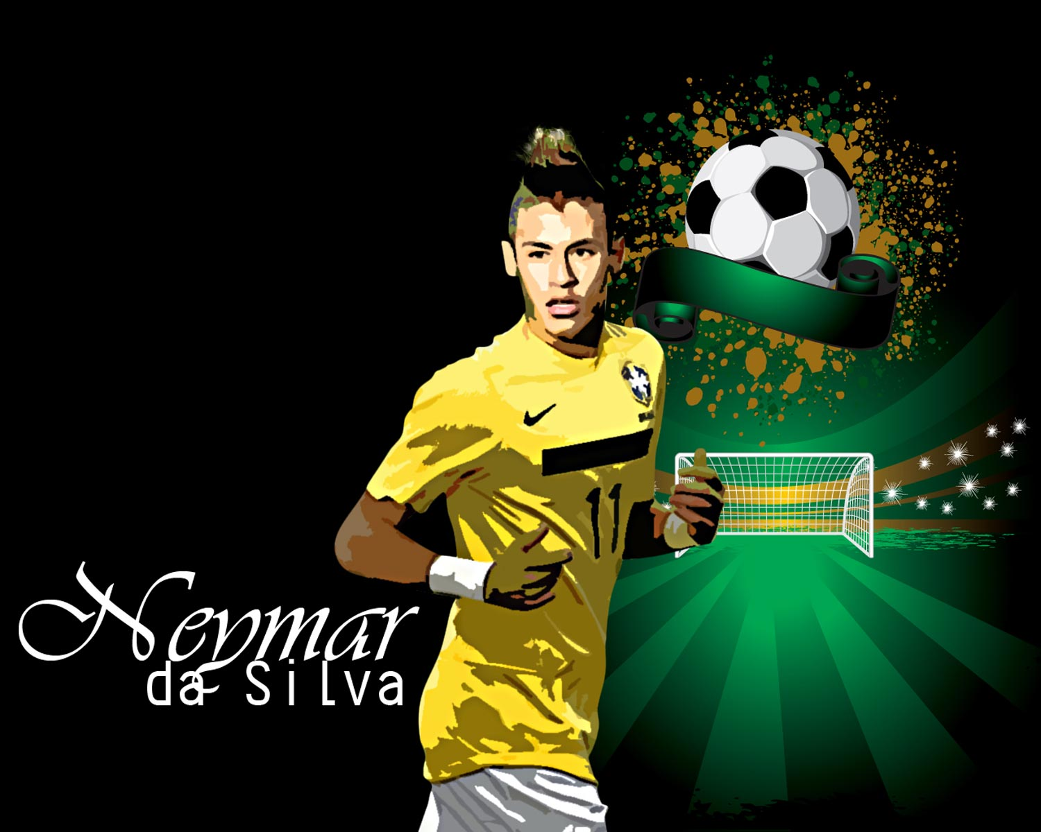 All Wallpapers: Neymar Hd Wallpapers 2013