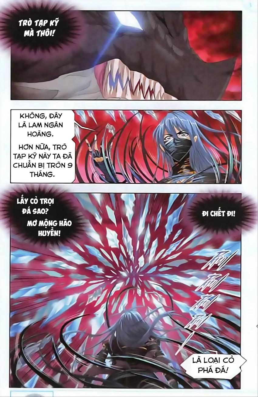 Đấu La Đại Lục chap 241 - Trang 24