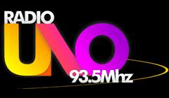 Radio Uno 93.5 FM