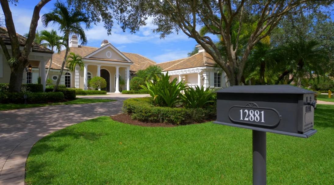48 Interior Design Photos vs. 12881 Marsh Landing, Palm Beach Gradens, FL Luxury Home Tour
