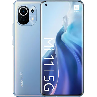 Xiaomi Mi 11 5G 128 GB