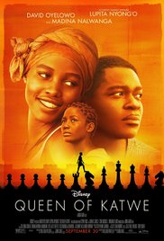 فيلم Queen of Katwe 2016 مترجم
