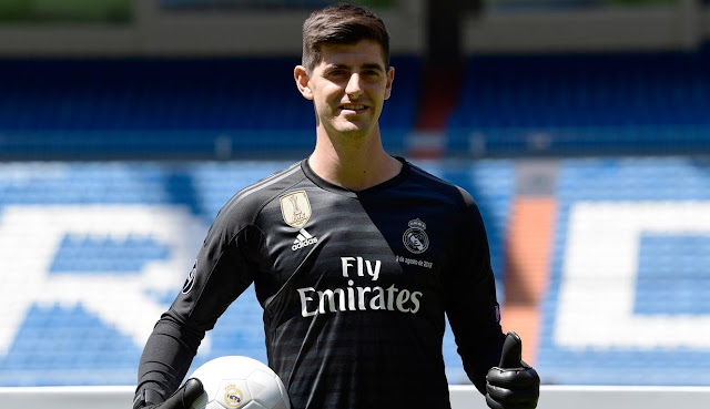Thibaut Courtois, Insulted and Becoming Hero of the 2020 Spanish Super Cup