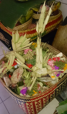 Banten hari raya Sugihan