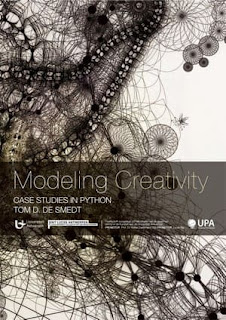 Modeling Creativity - Case Studies in Python PDF
