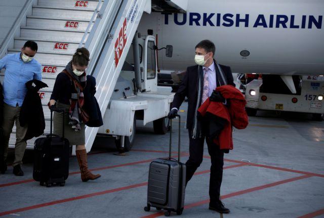 Ευρώπη: 30.000 Τούρκοι ζητάνε να επιστρέψουν στην Τουρκία