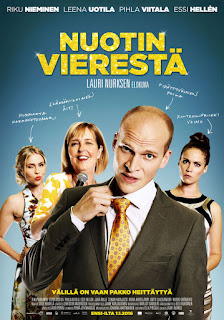 Watch Nuotin vierestä (2016) movie free online